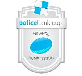Police Bank Cup