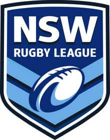 NSW Rugby League Logo