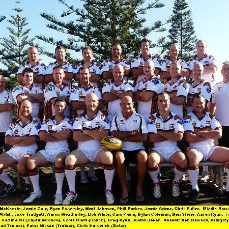cowboys-2009-team